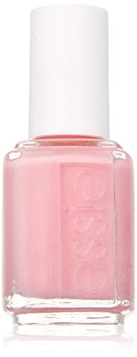 essie Treat Love & Color Strengthener for Normal To Dry/Brittle Nails, Power Punch Pink, 0.46 fl. Oz