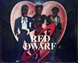 Red Dwarf- The Cat: Tongue Tied