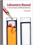General, Organic & Biological Chemistry Structures of Life Custom Edition for Guilford Tech. College w/ Lab Manual
