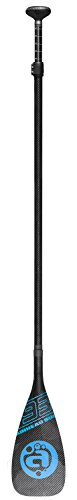 AIRHEAD SUP Carbon Paddle - 103 Blade, 103 Sq in by Airhead