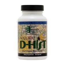 Ortho Molecular DHist