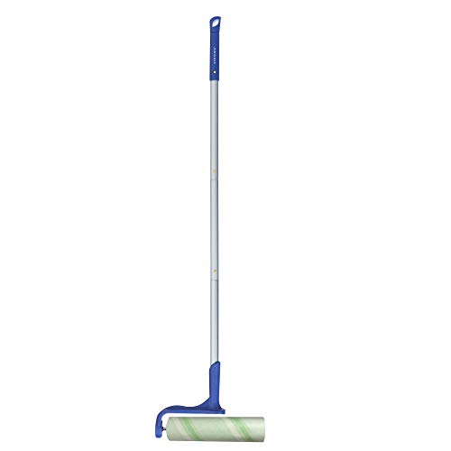 Evercare Large Surface Mega Roller with Expandable Pole, pack of 1