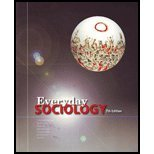 Everyday Sociology 7th Edition, Michael Botterweck, 1886202214