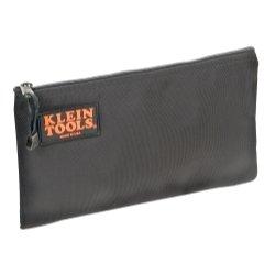 Klein Tools (KLE5139B) Cordura Ballistic Nylon Zipper Bag Ballistic Nylon Zipper