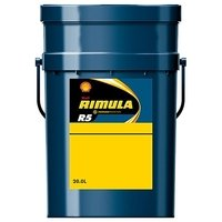 Shell Rimula R5 Le 10w 30 Synthetic Technology