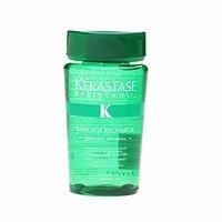 Kerastase Resistance Age Recharge Lipo-Replenishing Shampoo 8.5 fl oz (250 ml) - Loreal Kerastase Resistance