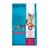 Purina ONE Purposeful Nutrition Dry Cat Food - - Purina Cat Food Urinary Tract