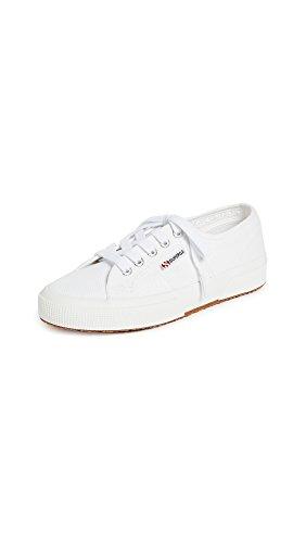 Sneaker Cotu Women's White 2750 Superga CxY0tqU