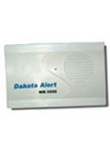 Dakota Alert Extra Wireless Receiver from Dakota Alert