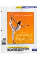 Fundamentals of Anatomy & Physiology, Books a la Carte Plus MasteringA&P -- Access Card Package (9th Edition)