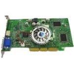 Jaton NVIDIA GEFORCE4 MX440-AGP 64MB SDR LP TVOUT ( 3DFORCE4 MX440SDL ) -