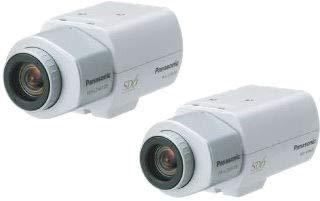 Cctv Panasonic (WV-CP600/G - CCTV-Kamera - Farbe ( Tag&Nacht ))