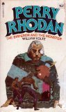 The Emperor and the Monster: Perry Rhodan #107