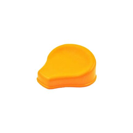 Fisher Price Trike Replacement Seat - Orange - Fits Many Models