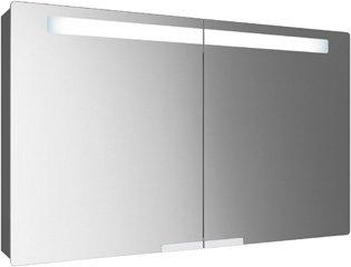 Villeroy & Boch Spiegelschrank Subway A376A0 100x75cmx15,3cm Glossy white, A376A0DH