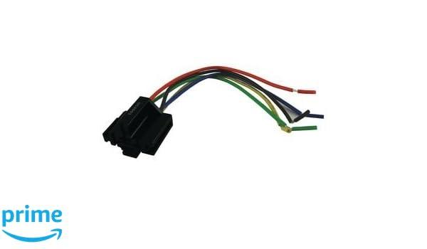 Amazon.com: NTE Electronics R95-188 5 Pin Automotive Socket ... on