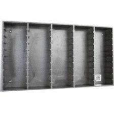 Bryco MDV-50 MiniDV Tape Storage Rack