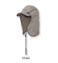 Outdoor Cap Ball - Outdoor Research Sun Runner Cap, Khaki, Large