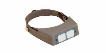 - OPTIVISOR MAGNIFIER 10
