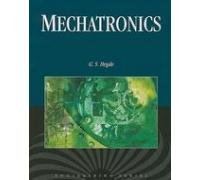 Mechatronics ebook