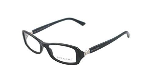 Eyeglasses Bvlgari BV4040 5106 VELVET BLUE DEMO LENS