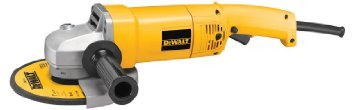 7 inch 13AMP ANGLE GRINDER 8-000 RPM - 1EA