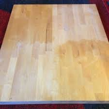 Howard Butcher Block Condtioner Enriched with Orange Oils, Vitamin E, Food Grade Mineral Oil with Vitamin E Cutting Board Oil, Wooden Spoon Oil, Salad Bowl Oil, Butcher Block Counters, 2 Gallons by Butcher Block Condtioner (Image #3)