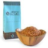 Vanilla Bean Mediterranean Sea Bath Salt Soak - 5lb (Bulk) - Coarse Grain