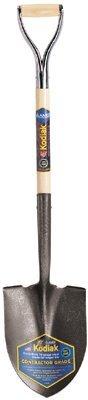 Jackson J-250 Series Professional Round Point Shovel by Jackson