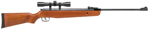 Winchester 1100WS Break-Barrel Air Rifle