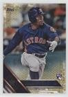 Tony Kemp #1549/2,016 (Baseball Card) 2016 Topps Update Series - [Base] - Gold #US203