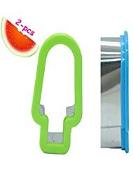 HUELE 2PCS Creative Popsicle Model Watermelon Slicer Melon Cutter Kitchen Tool DIY Kitchen Tools