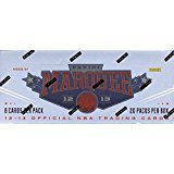 NBA 2012/13 Panini Marquee Basketball Trading Cards