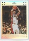 Marco Belinelli #945/1,499 (Basketball Card) 2007-08 Topps Chrome - [Base] - Refractor #133