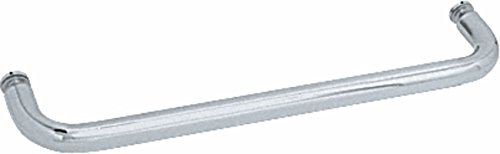 CRL BMNW24BS Brushed Stainless 24