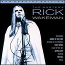 Masters by Wakeman, Rick (1999-07-13)