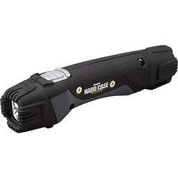 Energizer Hard Case LED Flashlight w/ 2 AA Batteries - TUF2AAPE
