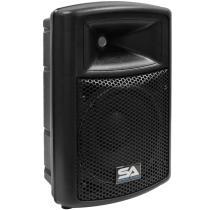 Active 10 Inch PA/DJ Loudspeaker Cabinet