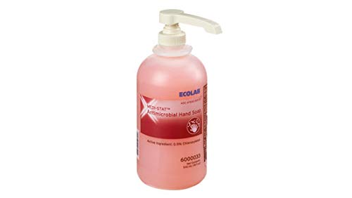 Antimicrobial Soap Medi-Stat - Item Number - Antimicrobial Hand Soap