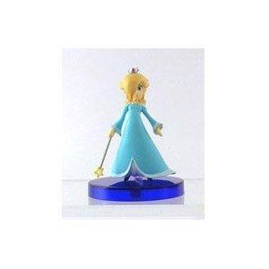 Super Mario Galaxy Tomy Gashopan 2 Inch PVC PVC Figure Princess Rosalina