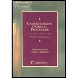 Understanding Criminal Procedure, Dressler, Joshua and Michaels, Alan C., 0820570028