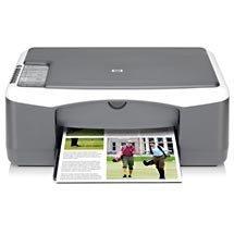 HP Deskjet F2110 All-in-One Printer, Scanner and Copier