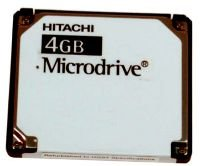 HITACHI 4GB MICRODRIVE TELECHARGER PILOTE
