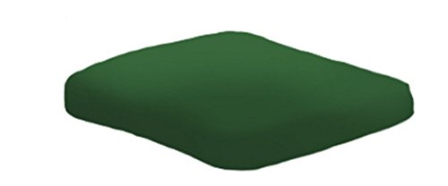 Pet Under Cover Bed Pad for Petmate Kennel, Hunter Green, Small