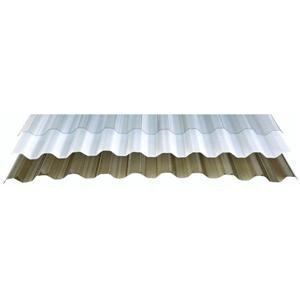 (ONDULINE NORTH AMERICA INC 141813 8' Clear Polycarbonate Panel)