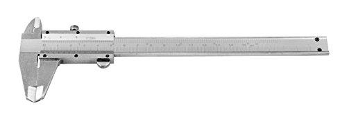 SE 781BC Steel Vernier Caliper, 6-Inch M - Steel Caliper Shopping Results