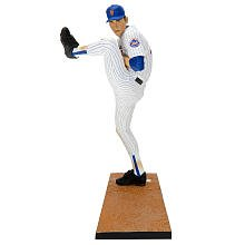 - McFarlane Toys MLB Cooperstown Series 8 Action Figure Nolan Ryan (New York Mets)