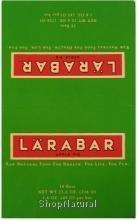 LaraBar, Apple Pie, 1.6 oz., package of 16
