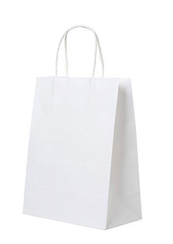 Grocery Paper Bag Dimensions - 6