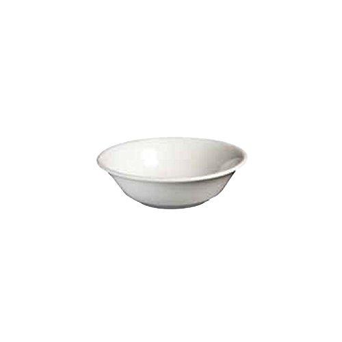 Homer Laughlin 6446010 Pristine Oro 12 Oz Grapefruit Bowl - 36 / CS ()